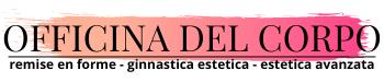 Logo Centro Estetico Officina del corpo