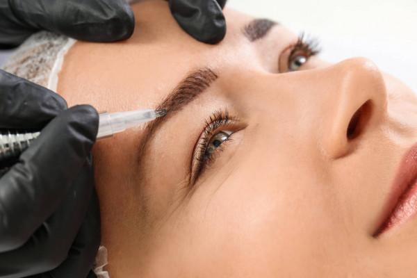 Microblading-Jesi - Trattamento Estetico - Officina del corpo - Microblading Phibrows - Semipermanente
